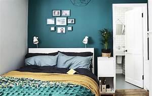 Kleines Schlafzimmer Einrichten Ikea : stylisches kleines schlafzimmer einrichten ikea deutschland ~ A.2002-acura-tl-radio.info Haus und Dekorationen