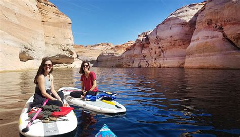 Boat Tour Page Az by Page Arizona And Lake Powell Is Better At The Lake