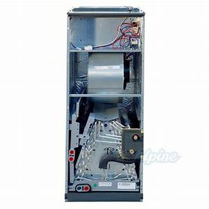 Goodman Aruf61d14 5 Ton Standard Multi Positional Air Handler