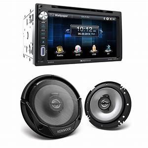 Soundstream Vr-651b   Kfc-1665s