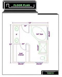 bathroom floorplans bathroom floor plans bathroom plans free 12x13