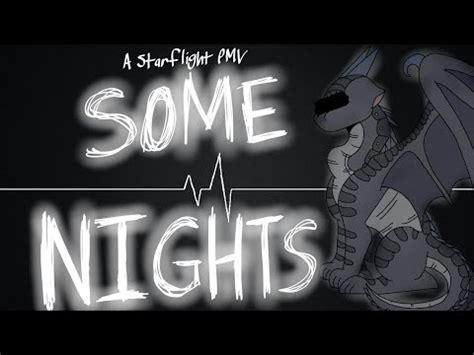 nights starflight pmv wings  fire youtube