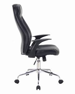Fauteuil Haut Dossier : lori fauteuil de direction confort haut dossier ~ Teatrodelosmanantiales.com Idées de Décoration