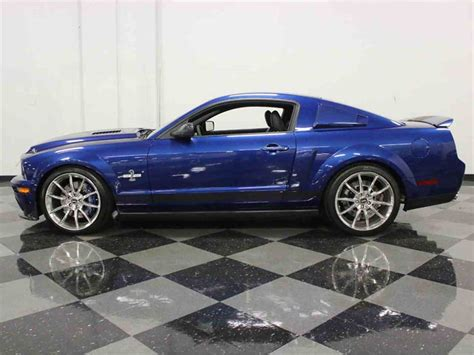 2008 Ford Mustang Gt500 by 2008 Ford Mustang Shelby Gt500 Snake For Sale