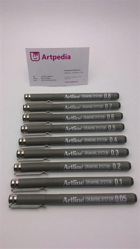 jual artline drawing system  gambar drawing
