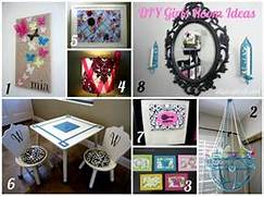 Diy Decorating Ideas For Rooms by 8 DIY Girls Room Ideas DIY Inspired