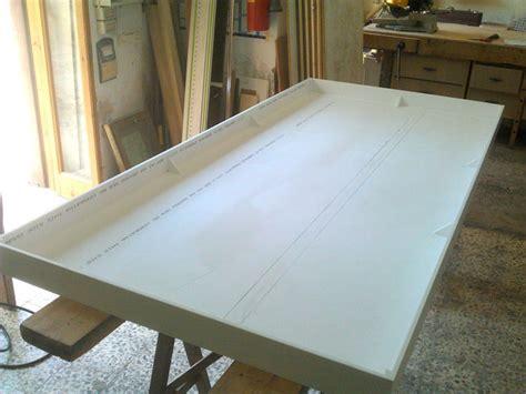 tavoli in corian produzione tavoli in corian napoli