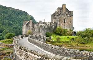 Eilean Donan Castle | Scottish Highlands Castle | Loch Duich