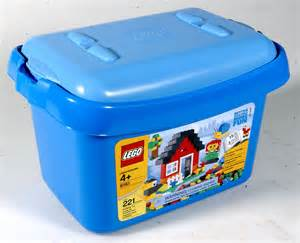 lego bricks   piece tub  building toy