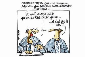 Controle Technique Europeen : point sur le contr le technique obligatoire pour les cyclos mobcustom ~ Maxctalentgroup.com Avis de Voitures