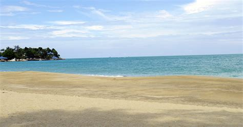 wisata alam  bangka belitung  wajib dikunjungi