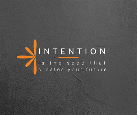 setting intentions  wellbeing