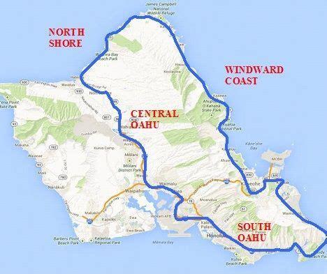 drive  oahu  images oahu oahu hawaii