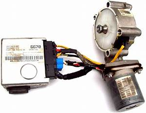 Fiat Punto 188 Eps Electric Power Steering Column Ecu
