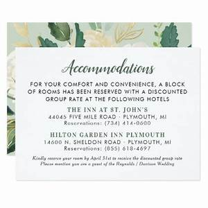 best 25 accommodations card ideas on pinterest wedding With wedding invitation for manager