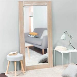 Maison Du Monde Miroir : miroir c rus natura 160x80 maisons du monde ~ Teatrodelosmanantiales.com Idées de Décoration
