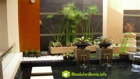 Diseño De Jardines Minimalistas Pequeños Para Casas Youtube