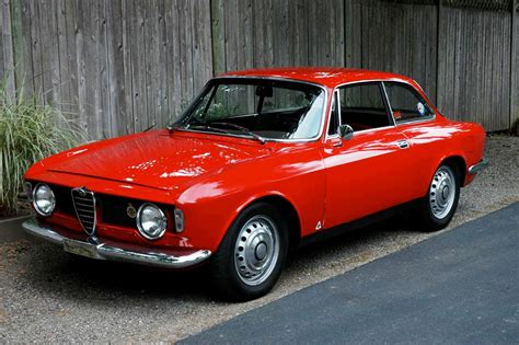 1969 Alfa Romeo Gtv  Information And Photos Momentcar