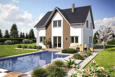 Einfamilien Haus by Einfamilienhaus Efh 138 B 252 Ro Inklusive Taff Haus
