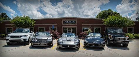 Priding Ourselves Providing The Best Used Luxury Cars To
