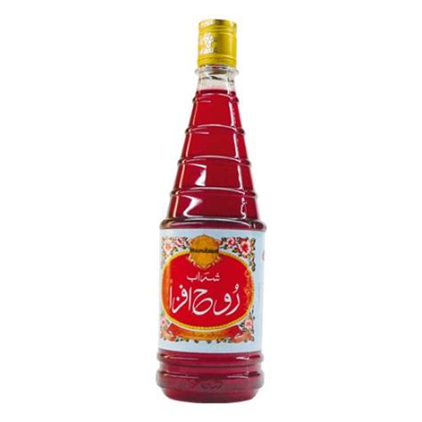 Rooh Afza 1.5Ltr   Soft drinks   Gomart.pk
