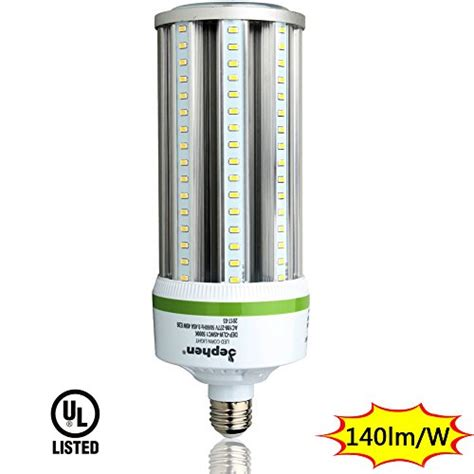 from usa dephen 150 watt led corn bulb 20250 lumens