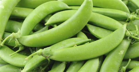 nutrition  snap peas livestrongcom