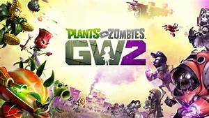 First Impressions Plants Vs Zombies Garden Warfare 2