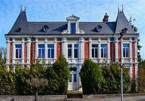 Maison A Vendre Aisne : maison vendre en picardie aisne marle manoir du d but du xix me si cle enti rement restaure ~ Medecine-chirurgie-esthetiques.com Avis de Voitures