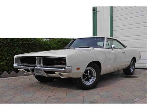 1969 Dodge Charger for Sale   ClassicCars.com   CC 979175
