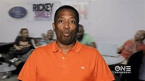 Rickey Smiley Love GIF by TV One - Find & Share on GIPHY