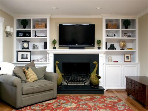 built in place built in bookcases ideas for small space