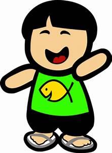 Image download: Asian Doughboy   Christart.com