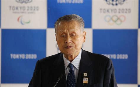 オリンピック 森 会長