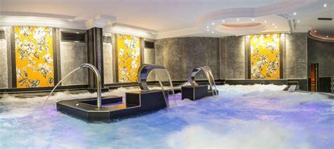 hotel spa chambre hôtel spa en andorre vacances séjour ski et piscine