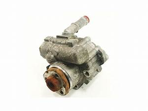 Power Steering Pump 110 Bar 00-06 Audi Tt - Genuine