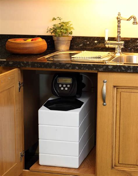 Kitchen Cabinets Installation Manual by Ecosoft Primo 8 Litre Cabinet Time Clock Water Softener