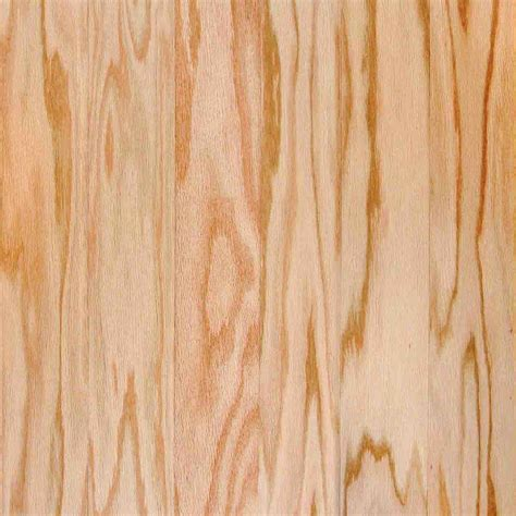 Millstead Take Home Sample   Red Oak Natural Engineered