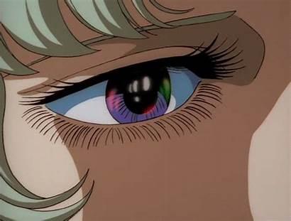 Anime Eyes Eye Aesthetic Manga Oscar Lady