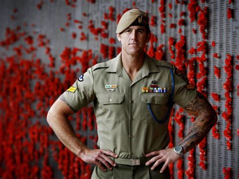 most decorated australian soldier ben smith appointed deputy general manager of 7
