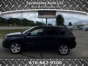 Used Jeep Compass With Manual Transmission For Sale