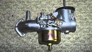 Lawn Mower Carburetor Repair  U0026 Replacement Parts To