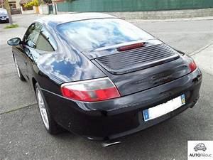 Porsche 911 Occasion Pas Cher : achat porsche 911 type 996 3 6 l d 39 occasion pas cher 29 600 ~ Gottalentnigeria.com Avis de Voitures