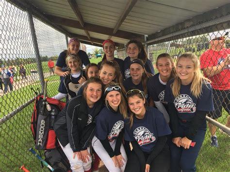 usssa ny pride girls softball