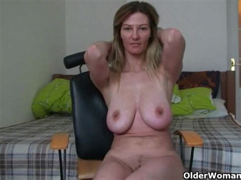 Blonde Soccer Mom Shows Her Big Tits And Wanton Pussy Free Porn Videos Youporn