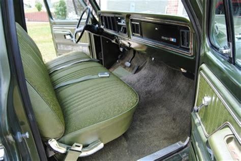 1975 Ford F150 - Ford Trucks for Sale | Old Trucks ...