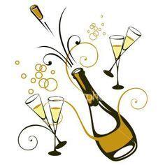 champagne clipart ideas champagne clip art happy