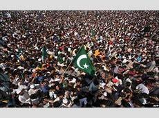 Explosion démographique au Pakistan — Namaste ! Salam