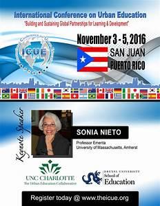 Past Events | The Urban Education Collaborative | UNC ...