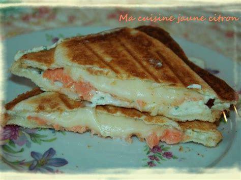 saumon boursin cuisine recettes de saumon fumé et boursin
